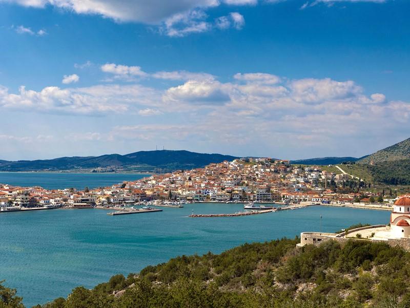 Profitez de votre séjour à l'Amanzoé pour explorer la région de Péloponnèse