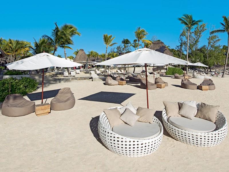 Relaxez-vous sur la plage