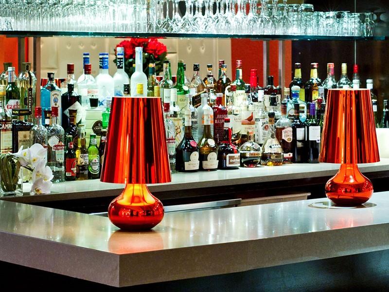 Dégustez un succulent Martini