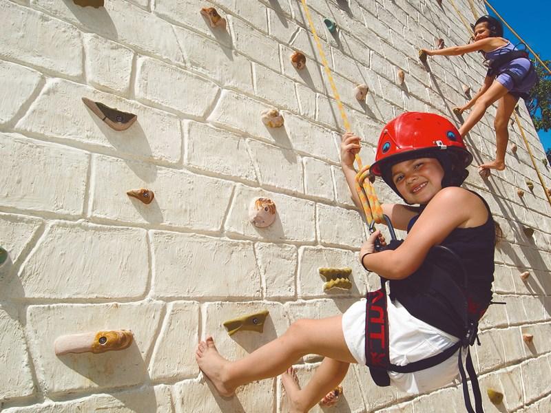 Le plein d'activités pour tous les ages