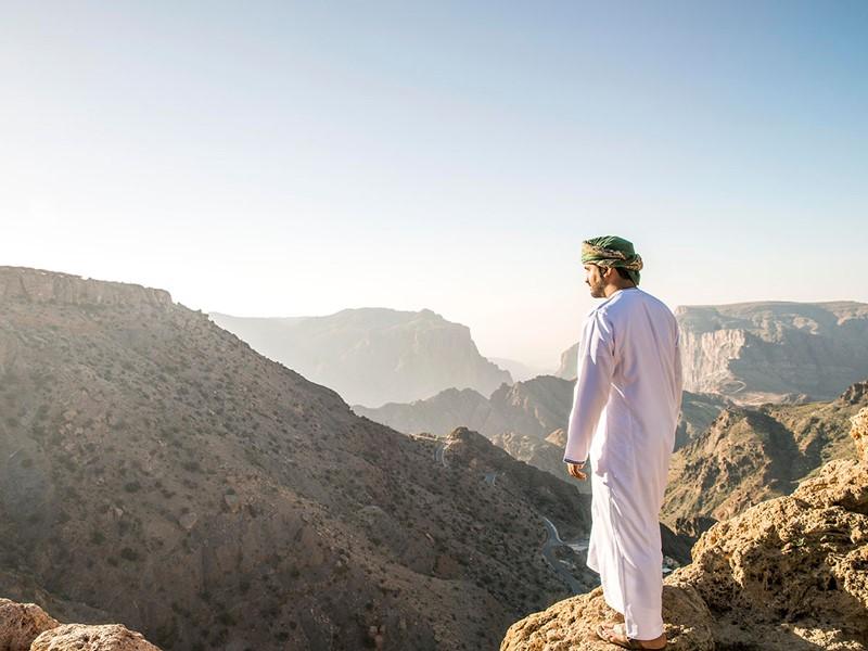 L'Anantara vous invite à découvrir les panoramas époustouflants d'Oman