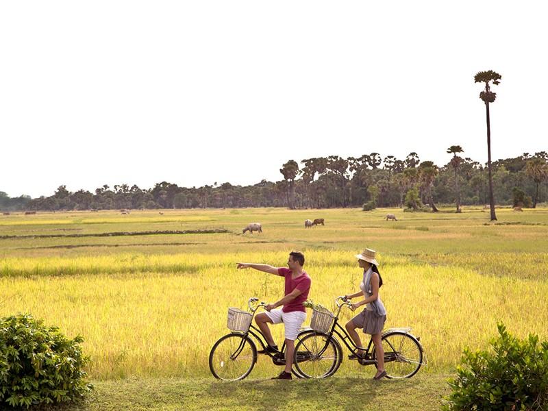 Partez à la découverte des richesses culturelles du Cambodge