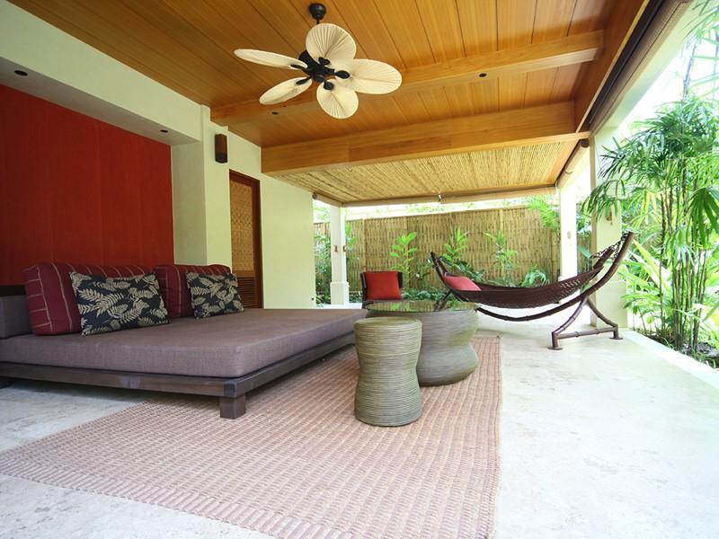 Thai Pool Villa