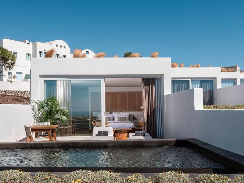 La Two Bedroom Villa