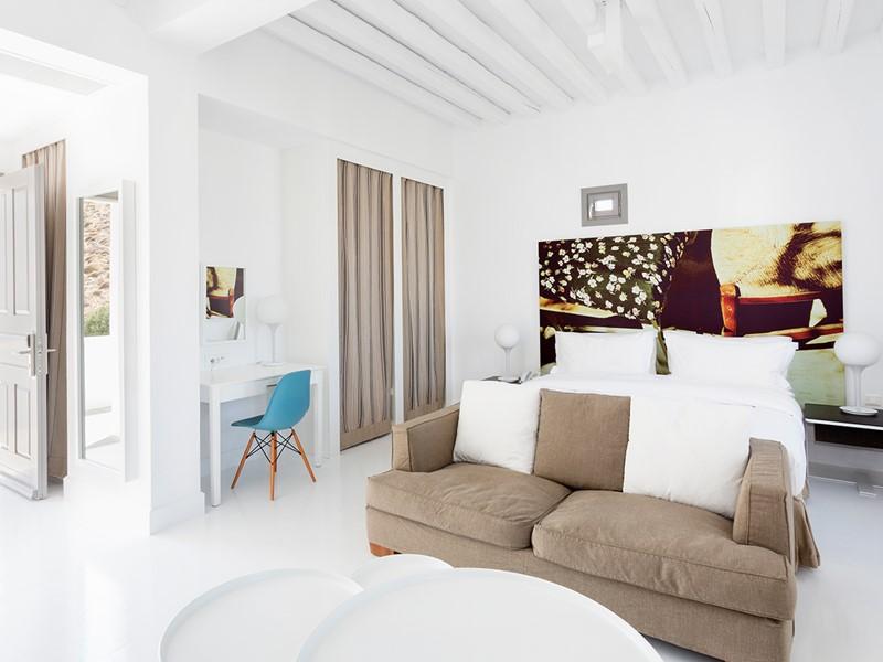 Double Premier Standard Room