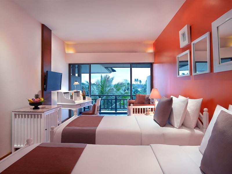 Superior Room de l'Angsana Resort à Bintan