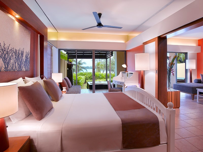 Angsana Suite de l'Angsana Resort à Bintan