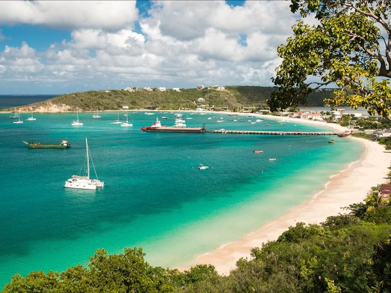 Séjour à Anguilla