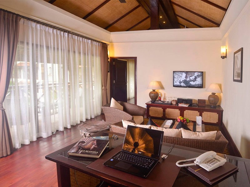 Suite Affair de l'Ansara Hotel à Vientiane