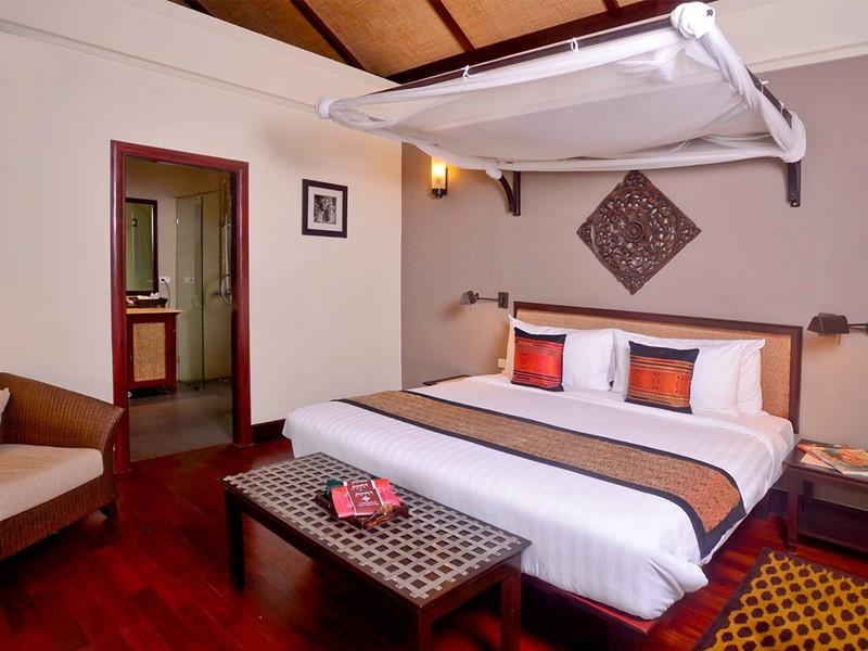 Suite Chanthabouly de l'Ansara Hotel à Vientiane