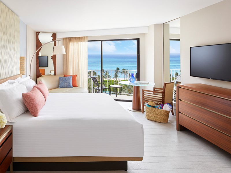 Premium Room de l'Atlantis - The Coral aux Bahamas