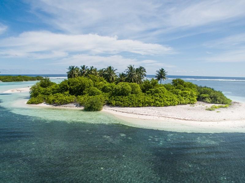 Séjour à l'Atoll d'Addu
