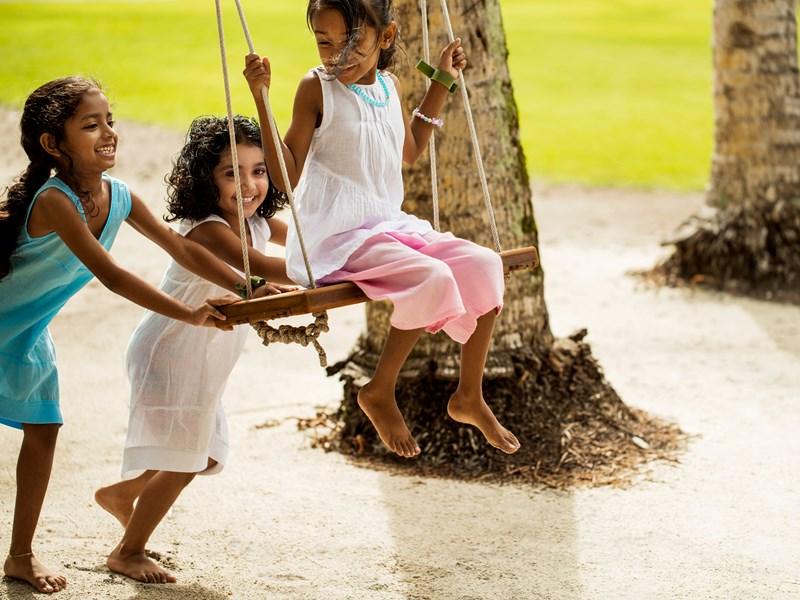 Séjour sur l'Atoll de Thaa