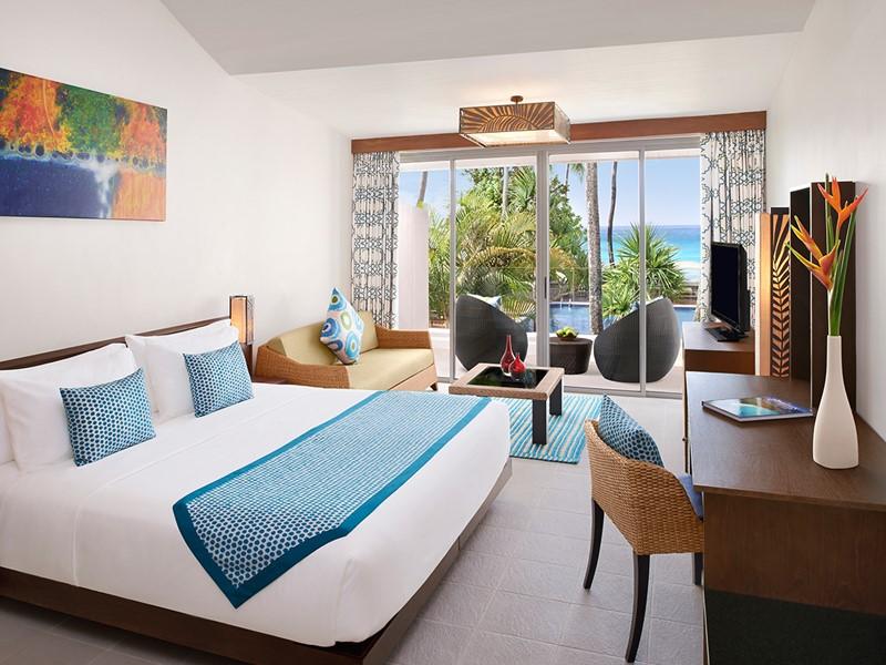 Avani Ocean View Room de l'Avani Seychelles Barbarons