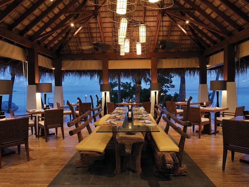 Magu Restaurant
