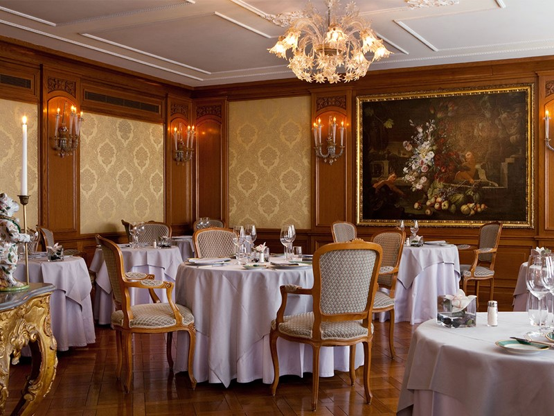 Restaurant Canova