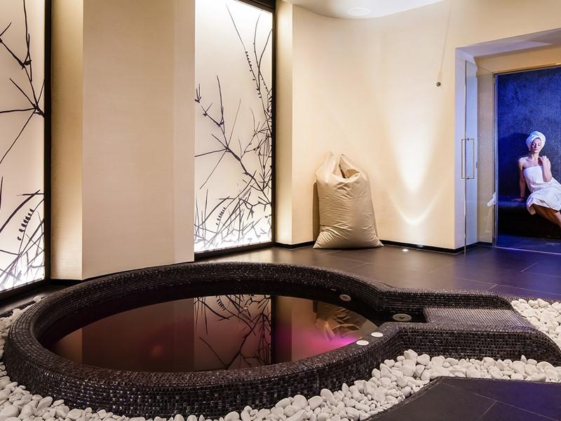Détente et bien-être au spa du Baglioni Hotel Regina
