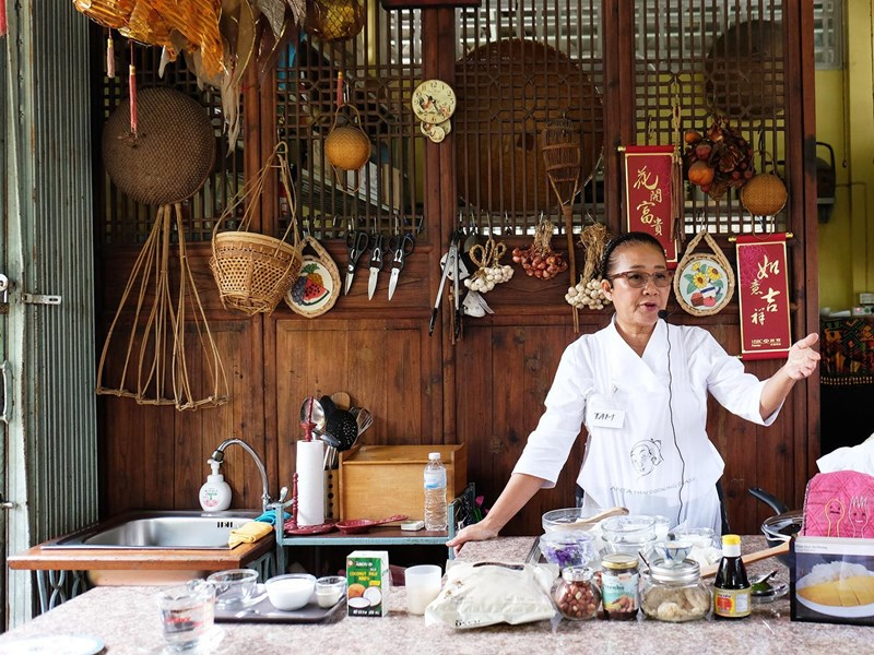 L'Amita Thai Cooking Class