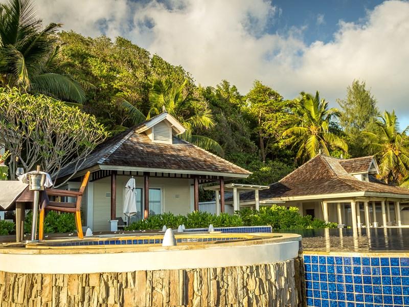 La Royal Banyan Ocean View Pool Villa
