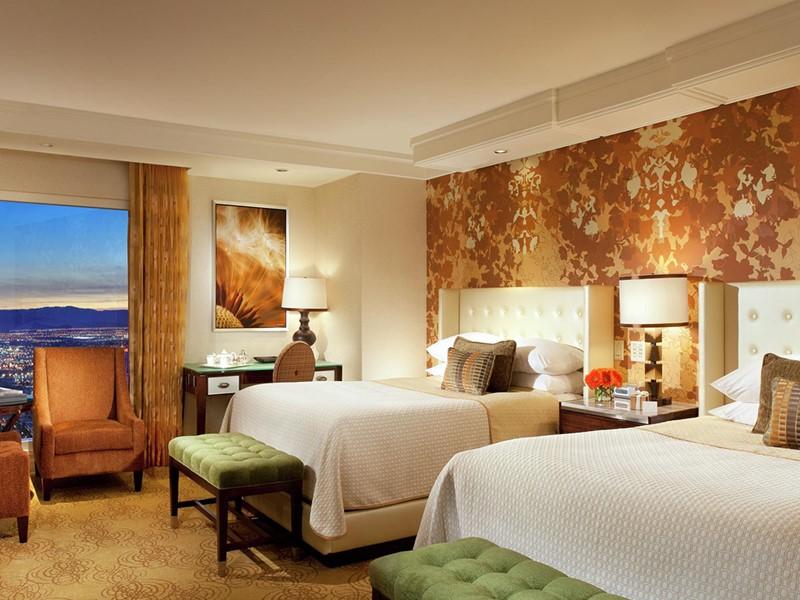 La chambre Resort Queen Room