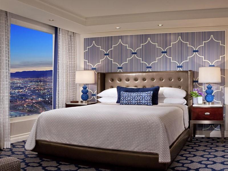 La superbe chambre Resort Tower King