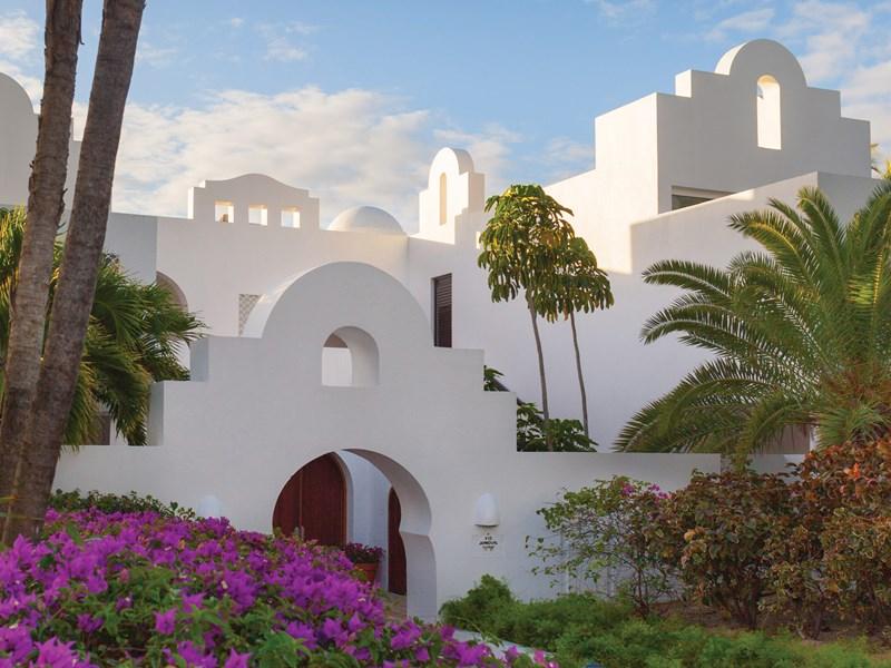 Architecture mauresque