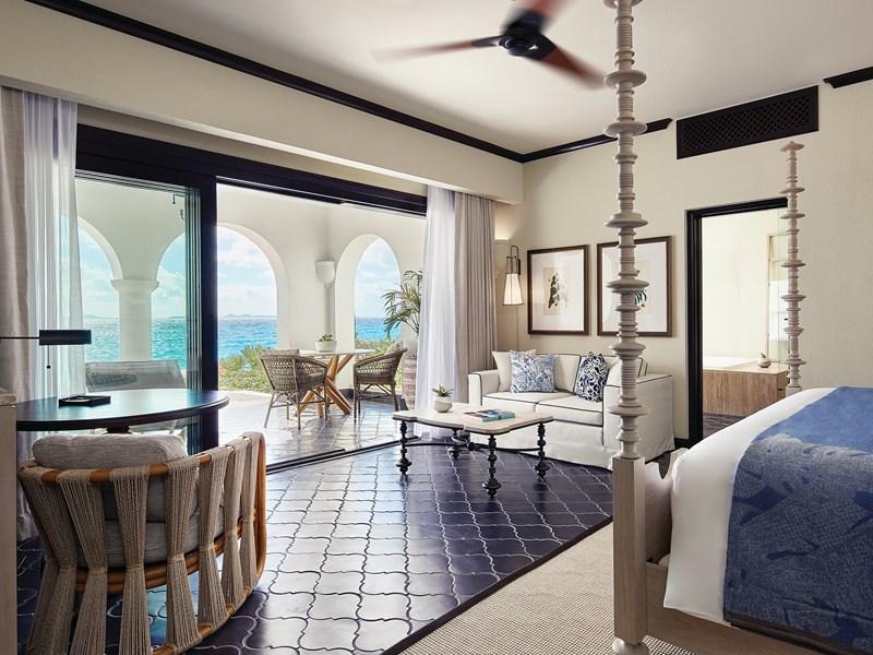 Premium Beachfront Room