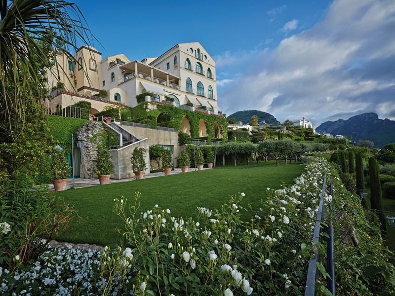 Le Belmond Hotel Carusi