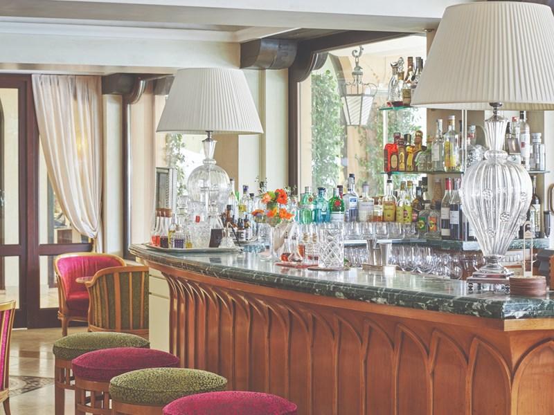Le Gabbiano Bar
