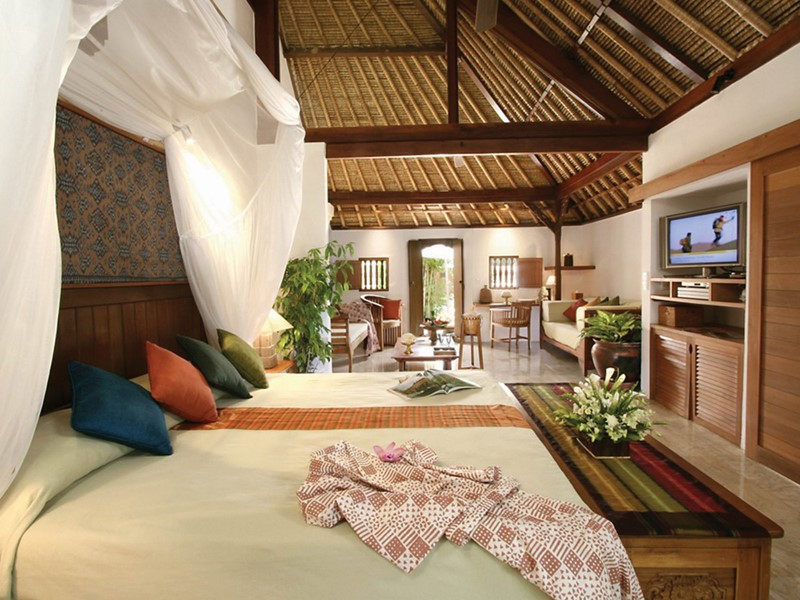 Garden View Cottage Suite du Belmond Jimbaran
