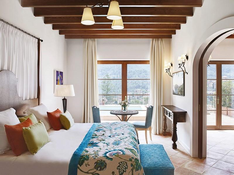 La Suite Exclusive de l'hôtel Belmond La Residencia