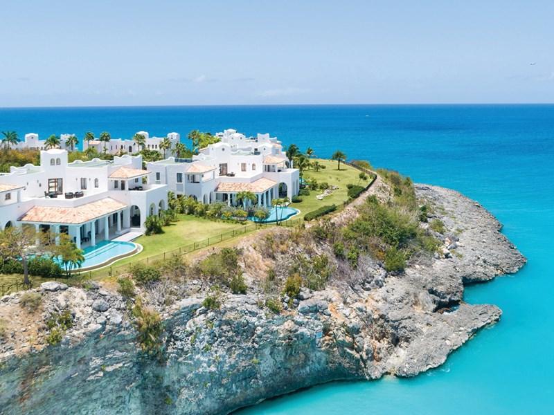 Les superbes villas privées