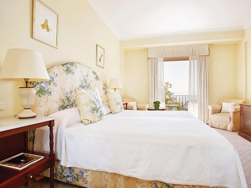 Classic Room du Belmond Reid's Palace