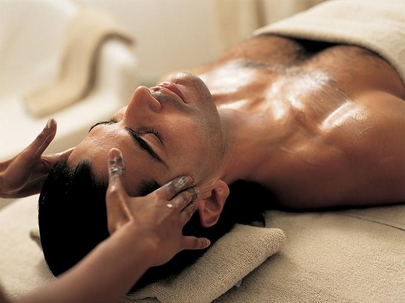 Profitez des soins relaxants du spa du Belmond Reid's Palace