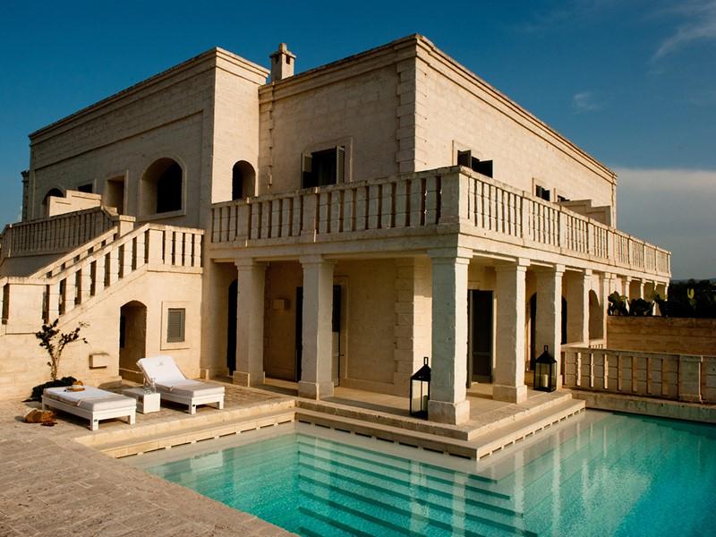 La Villa Meravigliosa
