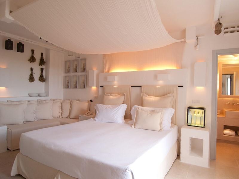 La chambre Borgo Splendida