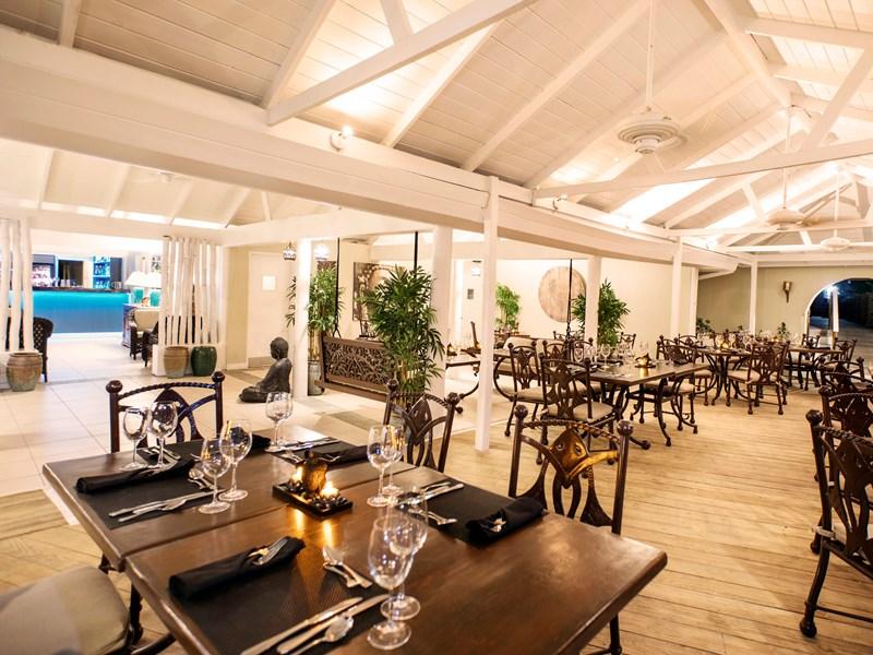 Le Siam Bar & Restaurant