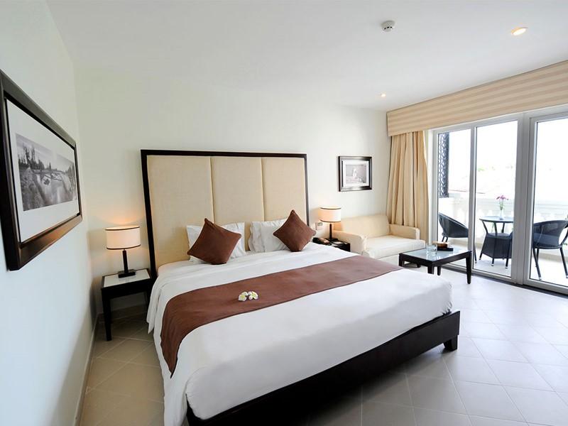 Superior Room du Boutique Hoi An Resort à Hoi An