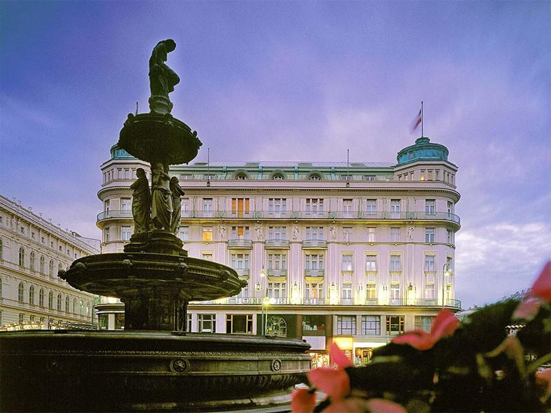 Découvrez les trésors historiques de Vienne