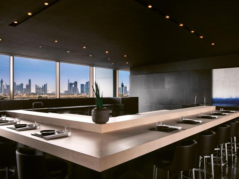 Hoseki restaurant