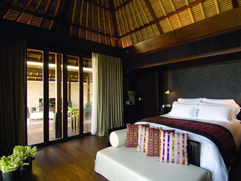 Premier Ocean View Villa du Bulgari Resort
