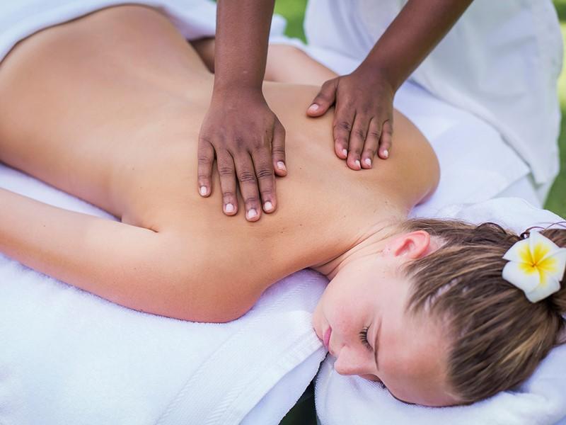 Profitez des somptueux soins du spa du C Mauritius