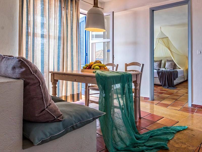 Family Apartment du Candia Park Village en Grèce