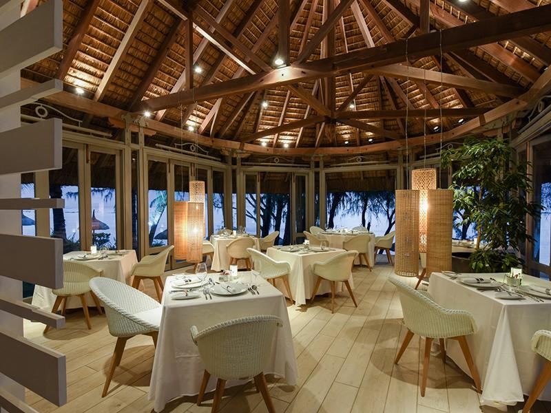 Restaurant Le Navigator