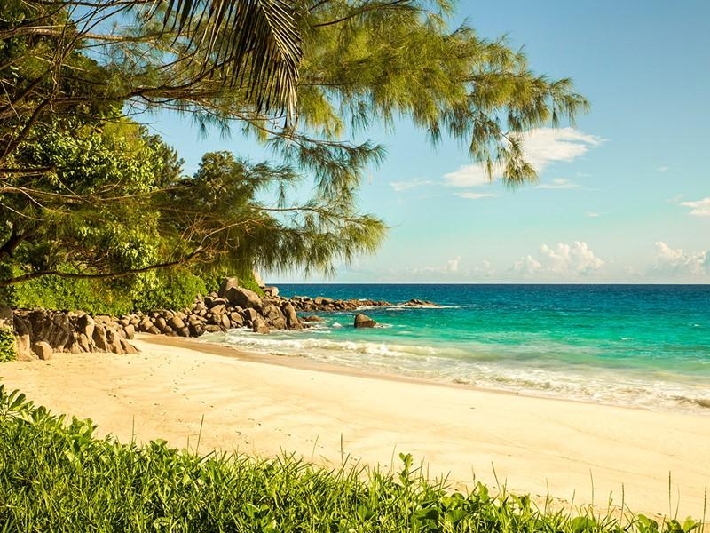 Une plage de rêve pour un séjour inoubliable