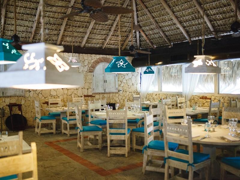 Le Yuca Restaurant