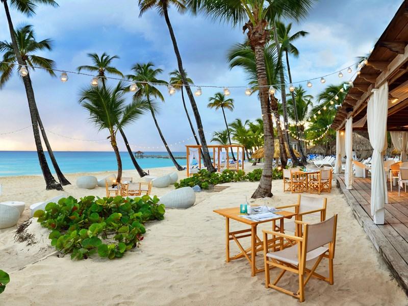 Le Beach Terrace