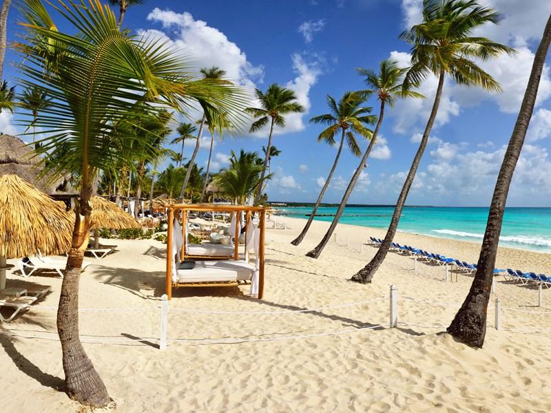 La plage privilège