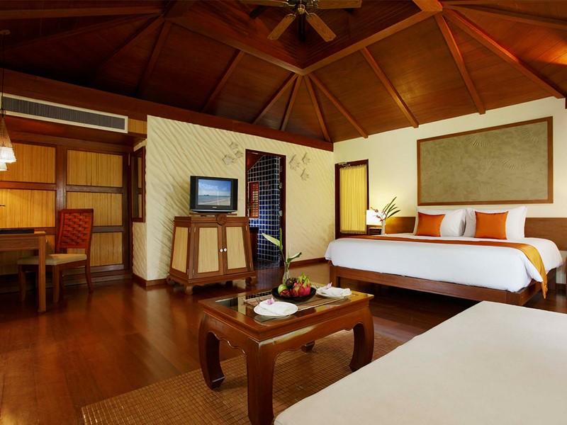 Premium Deluxe Cabana du Centara Tropicana à Koh Chang