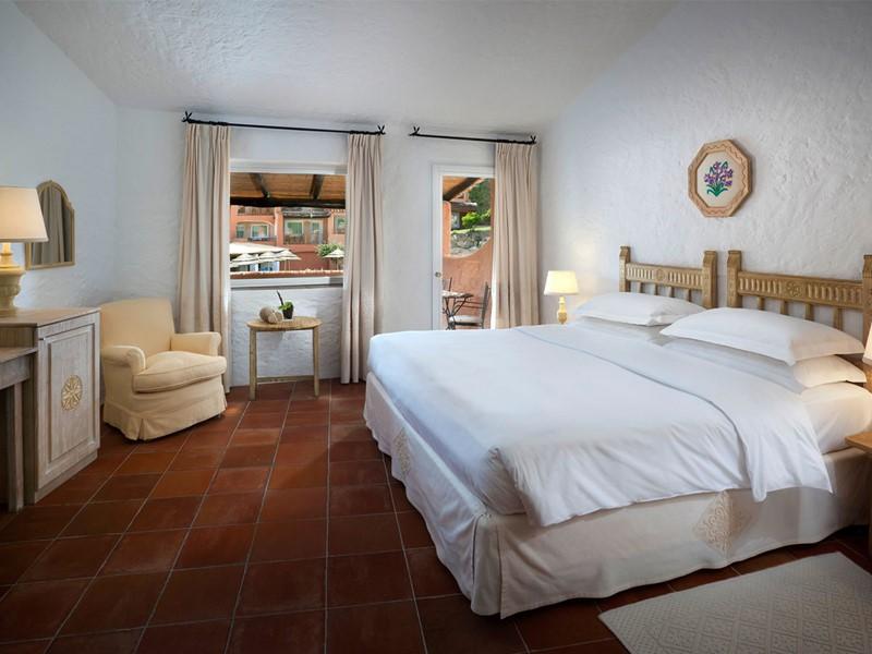 Premium Double Room du Cervo Costa Smeralda